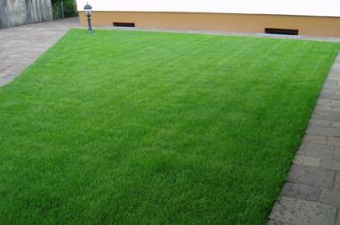Grünanlagen